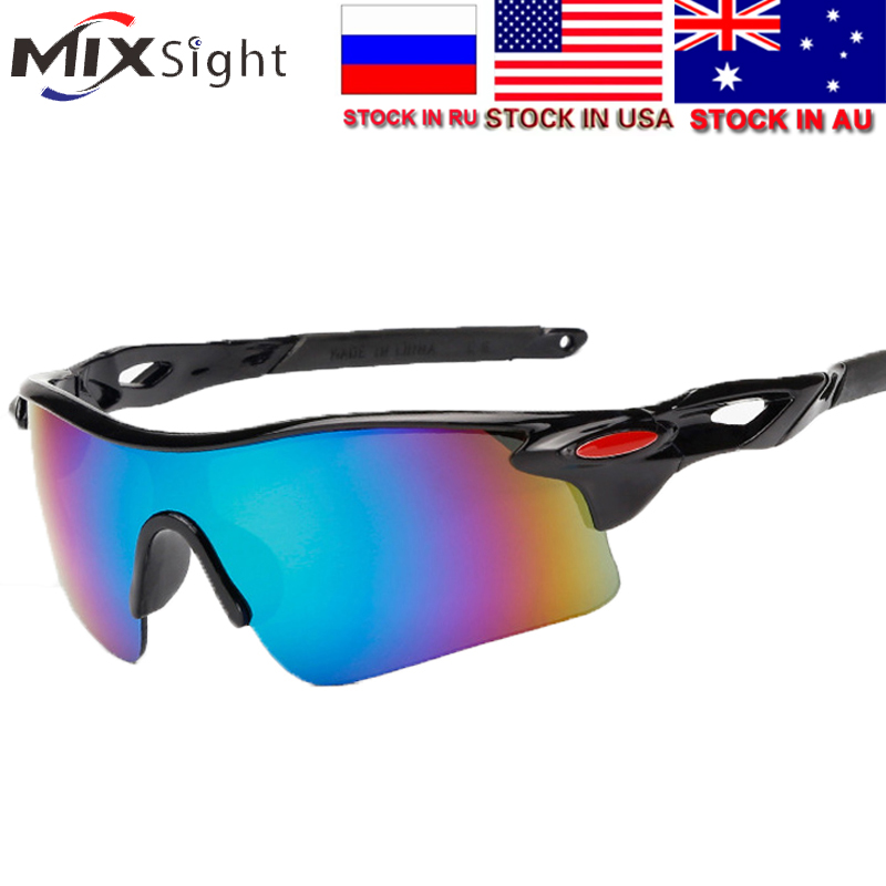 ZK30 Outdoor Sport Mountain Bike MTB Bicycle Glasses Motorcycle Sunglasses Eyewear NEW Men Women Cycling Glasses Oculos Ciclismo