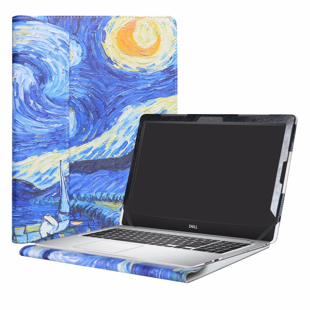 Alapmk Protective Case Cover For 15.6 Dell 15 5570 5575 Laptop [Not fit Other Models] image