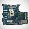 Оригинальный Для Lenovo Y550P NIWBA LA-5371P материнская плата ноутбука HM55 PGA988A NVIDIA N10P-GS-A2 DDR3 бесплатная доставка