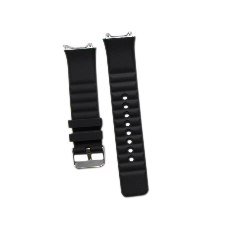 Smart Watchband Silicone Wristwatch Strap Replaceable Watches Band For DZ 09 Watch -Drop