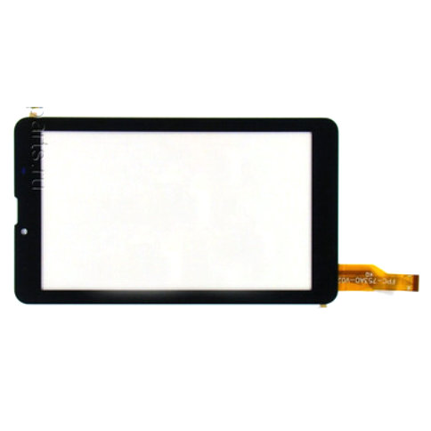 New Touch Screen For 7 Supra M74LG Tablet Touch Panel digitizer glass Sensor Replacement Free Shipping