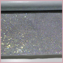 Алмазная белая основа с серебром ab Размер 120*45 см каждый; цена в танцевальной одежде загрузки украшения Цепочка со стразами