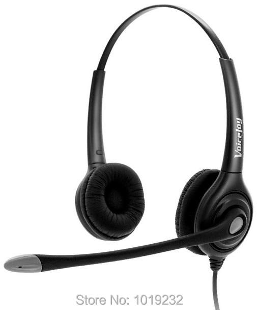 bilder für Headset Kopfhörer für CISCO IP Telefon 7961 7962 7965 7940 7941 7945 6921 7821 8841 8851 8861 8941 8945 8961 9951 9971 etc