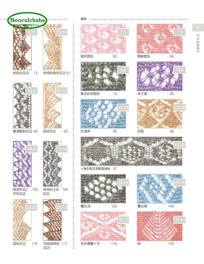New The Magic Of Shetland Lace Knitting 100 Cases Of Knitting