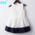 A15 vestidos de niña de verano 2017 niña vestido de fiesta para las niñas 10 años de La Princesa Vestido de Traje de La Muchacha para Los Niños de Edad 6 8 12 Tutu vestido