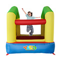 Yard saltar puente inflable castillo inflable castillo inflable gorila castillo inflable