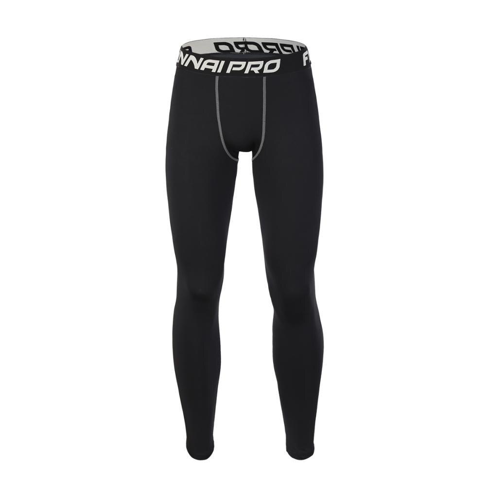 FANNAI Compression Pants Mens Leggings Tights Running Men Sports Jogging Man Fitness Sport