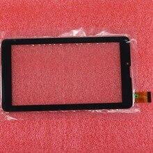 Новый Сенсорный Экран 7 «Wize Prestigio Multipad 3057 3 Г PMT3057/Texet TM-7866 3 Г Сенсорная Панель планшета стекло Датчик Бесплатная Доставка
