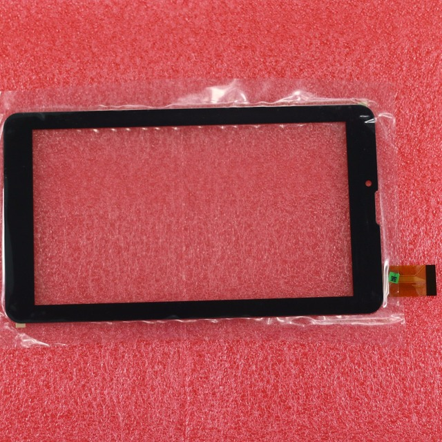 "New Touch Screen 7"" Prestigio Multipad Wize 3057 3G PMT3057 / Texet TM-7866 3G Touch Panel digitizer glass Sensor Free Shipping"
