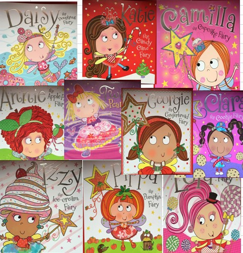 not cloth book  original English  fairy story series 10pcs/set 10pcs set original duplo dinosaur series