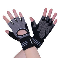 Gym Gloves Sports Exercise Weight Lifting Gloves Body Building Training Sport Fitness Gloves