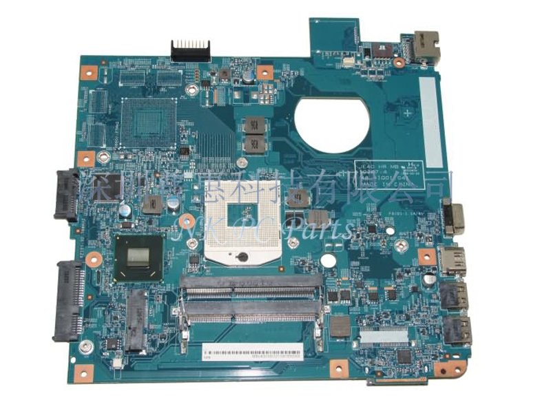MBV4201001 MBV4201001 48.4IQ01.041 Main board For Acer 4750 Laptop motherboard HM65 DDR3 GMA HD 100% tested mb rn60p 001 mbrn60p001 main board for acer aspire 7739 7739z laptop motherboard hm55 ddr3 gma hd