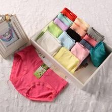 Wholesale 2015 High Quality Womens Underwear Sexy Lingerie Briefs bamboo fibre Panties Calcinhas M L XL