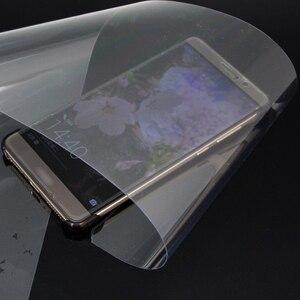Image 3 - アップグレード 20 センチメートル * 4 メートルの車のステッカードアラッカー保護フィルム厚アンチスクラッチ透明車カバー車アクセサリー