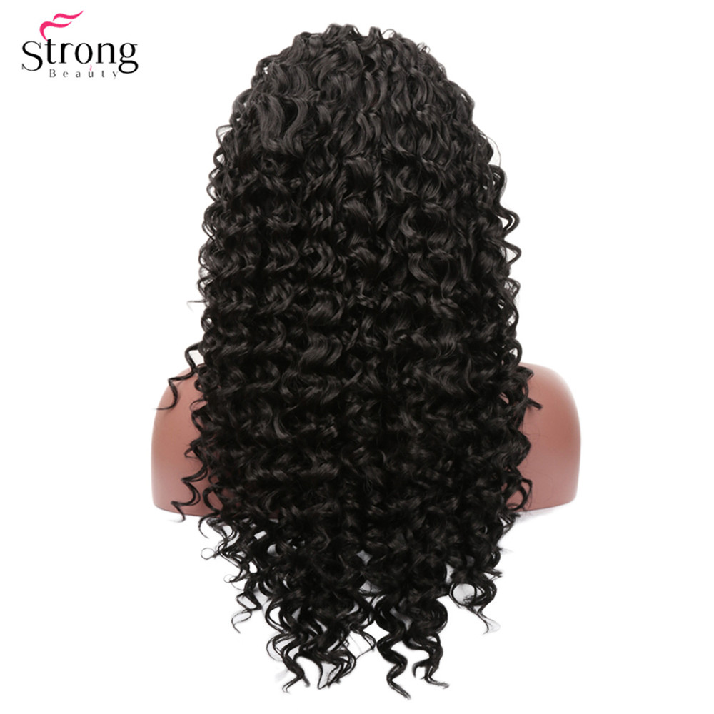 Lace Front Wig For Black Women (3)