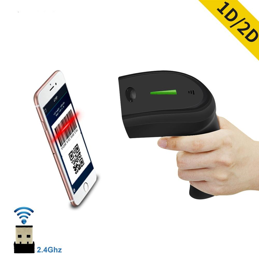 1D CCD USB Bluetooth 2.4GHz Wireless Barcode Reader Wireless Transfer Distnce 100 Meters1D CCD USB Bluetooth 2.4GHz Wireless Barcode Reader Wireless Transfer Distnce 100 Meters