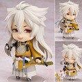 Новый горячий 10 см Touken Ranbu онлайн kogitsunemaru фигурку игрушки рождественский подарок коллекционеров