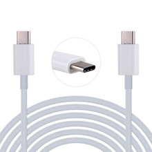 0.2M/1M/2M USB 3.1 Type C Male to Type C Male USB-C Extension Cable GDeals