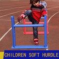 Дети ЕВА Мягкий Препятствие Сенсорной Интеграции Обучения Игрушки Открытый спортивное оборудование для детей