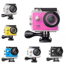 Outdoor Tools Original 100% Sports Camera Sports Camera Ultra HD Helmet Cam Waterproof Professional Sports Camera