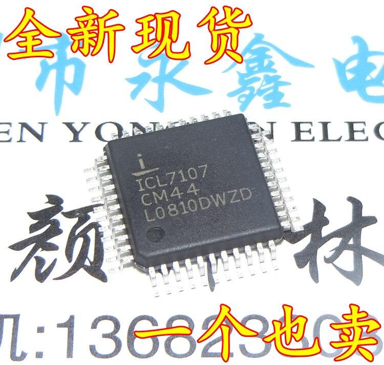 Price ICL7107CM44