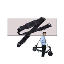 Scooter Oxford Hand Carrying Handle One Shoulder Xiaomi Mijia M365 Straps Belt Webbing Ninebot ES1 ES2