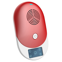 VICTMAX Ultrasonic Mouse Repellent Mosquito Pest Reject Domestic Electronic Cat (EU Plug) Pest Control 2 Colors