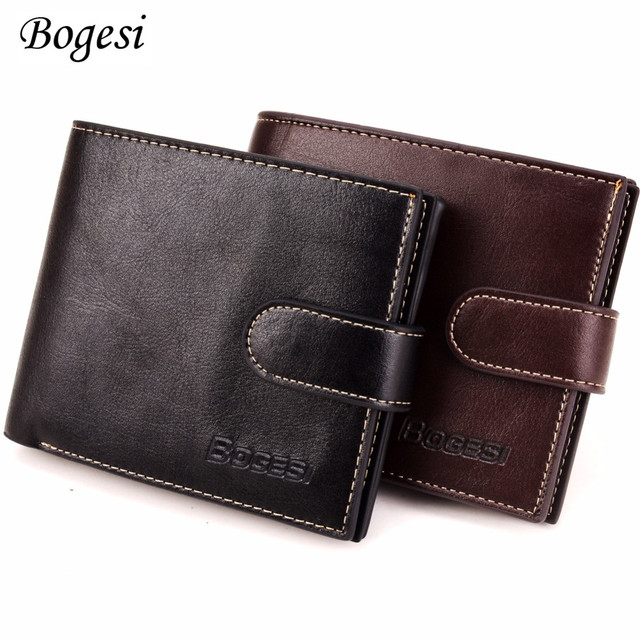 Wallet Purses Men's Wallets Carteira Masculine Billeteras Porte Monnaie Monederos Famous Brand Male Men Wallet Luxury
