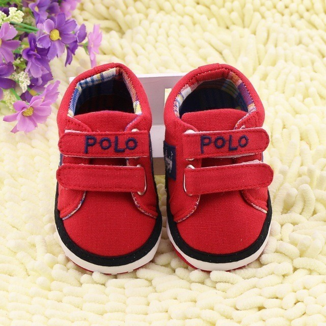Bebe Boy Brand Name Polo Comfort Shoe Infant Girl First Walkers Toddler For Baby  Boy Shoes Kids Booties Girl Newborn Sapatinho ee1b3324ca26
