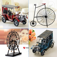 Ferris wheel Metal model for Home Decor and Gifts