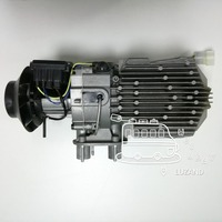 Air 3KW 24V Diesel Similar Webasto Not Webasto Parking Heater For Boat BusTruck Caravan MotorHome Car