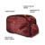FORUDESIGNS Na Moda Das Mulheres Dos Homens 3D Tubarão Padrão Saco de Viagem Duffle Bagagem Saco do Desenhador Bolsas Azul Mochila de Grande Capacidade Saco