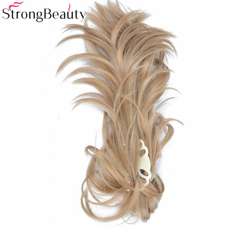 Синтетические короткие кудрявые светлые бордовые шнурки конский хвост пони хвост Law клип в волосах стили наращивание волос 30 цветов