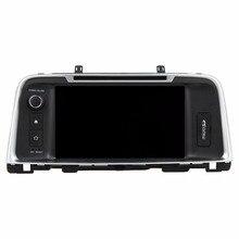 Navirider Автомобильный DVD Android 7.1.2 2 Гб оперативной памяти сенсорный экран стерео для KIA K5/Optima 2015 + авторадио GPS бесплатная карта и камеры подарок