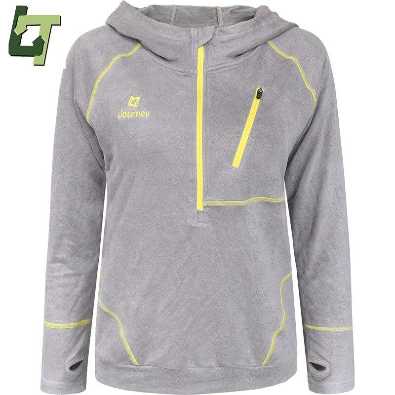 Compra jacket polare woman y disfruta del envío gratuito en AliExpress.com 5a360f03b55fa