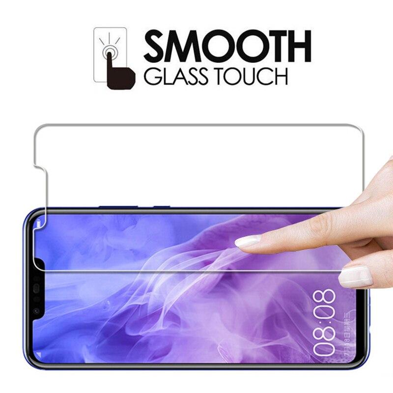Szkło hartowane dla Huawei Mate 20 Lite P20 Pro szkło ochronne ochraniacz ekranu na Mate20 20lite P 20 P20lite p20pro 20pro matowy 6