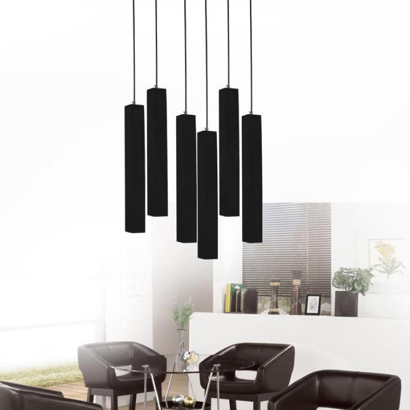 New Creative modern LED pendant lights Wave hanging lamp dining room living room pendant light 110V 220V Lustres Lighting hghomeart children room iron aircraft pendant light led 110v 220v e14 led lamp boy pendant lights for dining room modern hanging