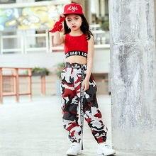 распродажа хип хоп костюмы для девочек товары со скидкой на Aliexpress