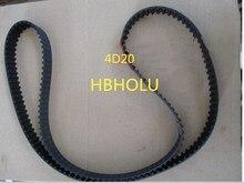 Qualidade Original Correia Dentada 1021013-ED01 para Great Wall Haval Haval H5 H6 4D20