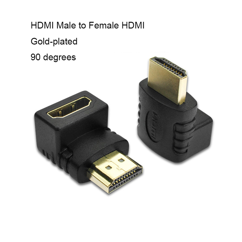 VGA Female HDMI Male 1080P HD TV AV HDTV Video Cable Converter Adapter ASS