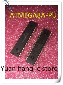 Image 1 - 1 قطعة/الوحدة ATMEGA8A PU 8K 16 ميجا هرتز 28 pdip ATMEGA8A 8 ATMEGA8 8A ATMEGA 8A