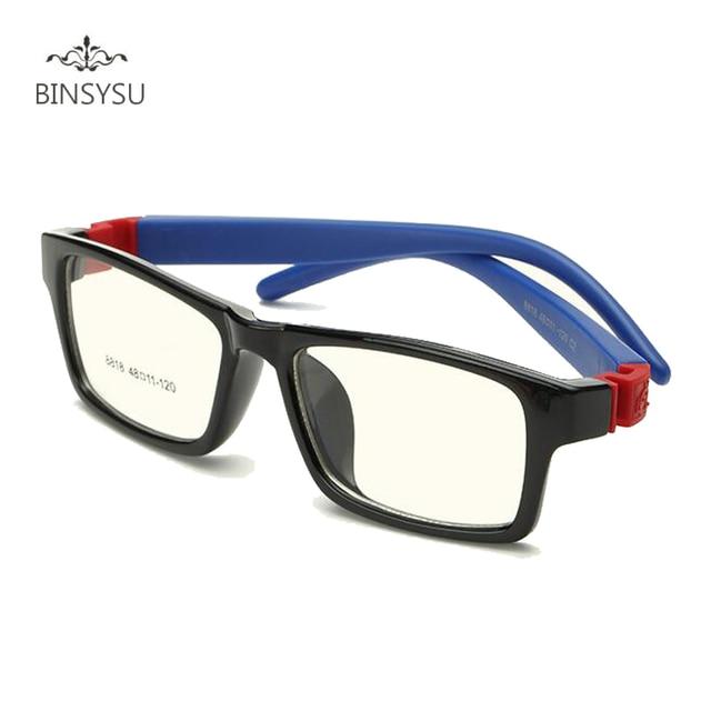 TR Plastic Girls Glasses Children Eyeglasses Prescription Eyewear ...
