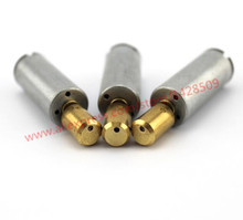 1 Piece N60 3-6V micro vibration motor 12*30MM Micro DC motors for Science and Technology Making model of 4100rpm