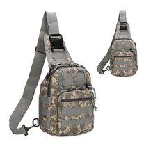 Outdoor Military Shoulder Tactical Women Men's Backpack Rucksacks Sport Camping Travel Bag Climbing Bag