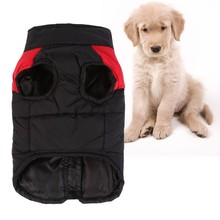 Pet Coat Dog Jacket Winter