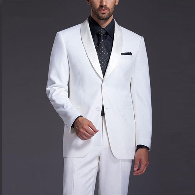 White-Wedding-Suits-Men-Large-Reached-A-Summit-Lapel-Groom-Tuxedos-Tailored-Suit-Male-Men-s