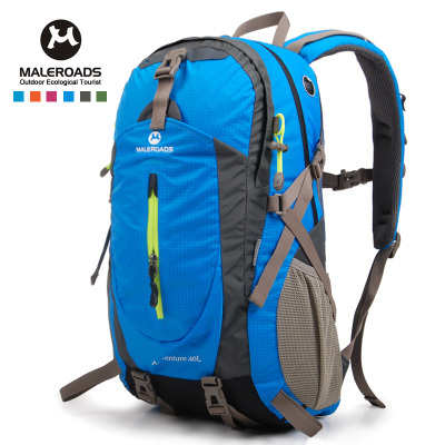 Aliexpress.com : Buy On sale Outdoor travel Maleroads 50L ...