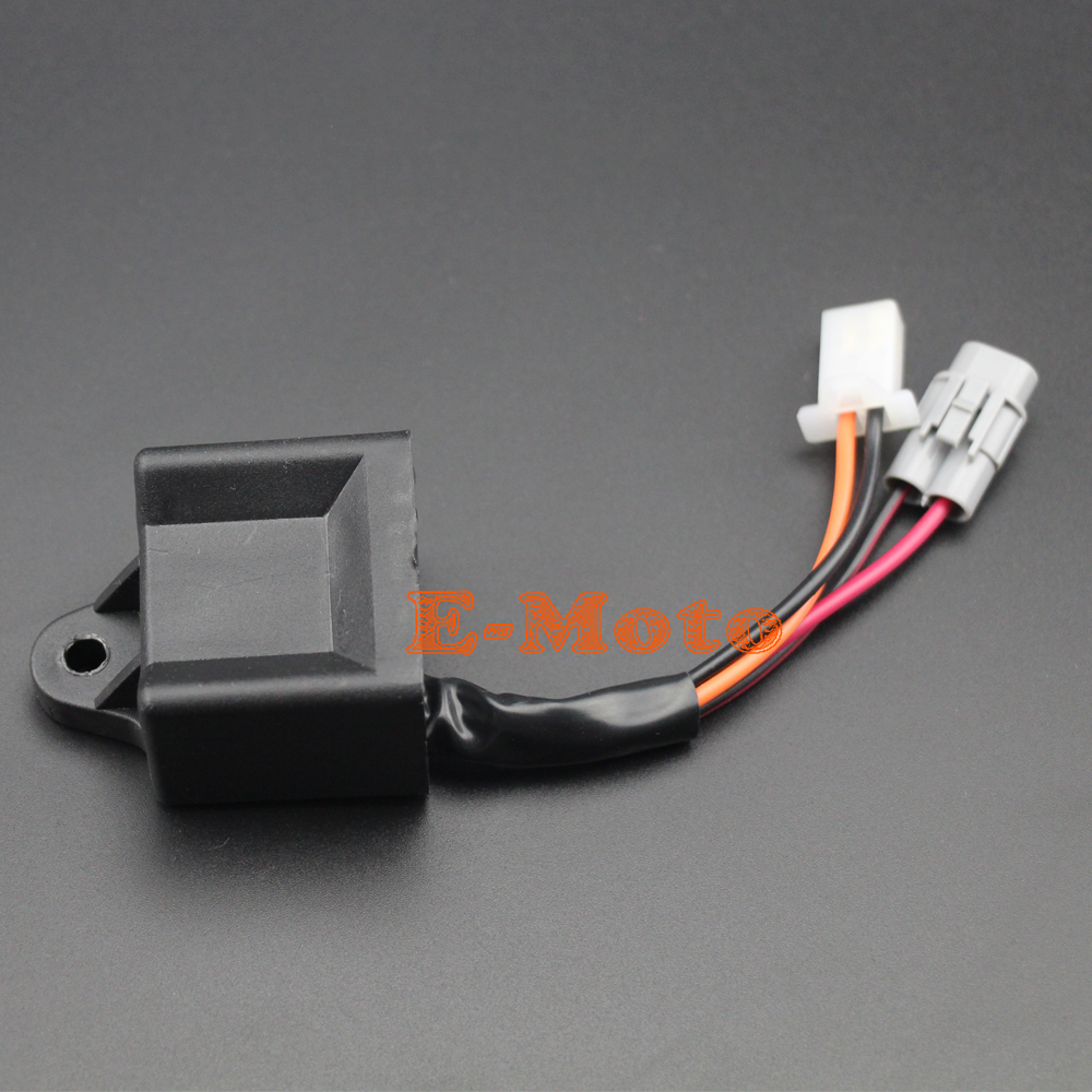 medium resolution of new aftermarket cdi ignition coil box control unit for yamaha pw50 pw peewee 50 dirt bike e moto in motorbike ingition from automobiles motorcycles on