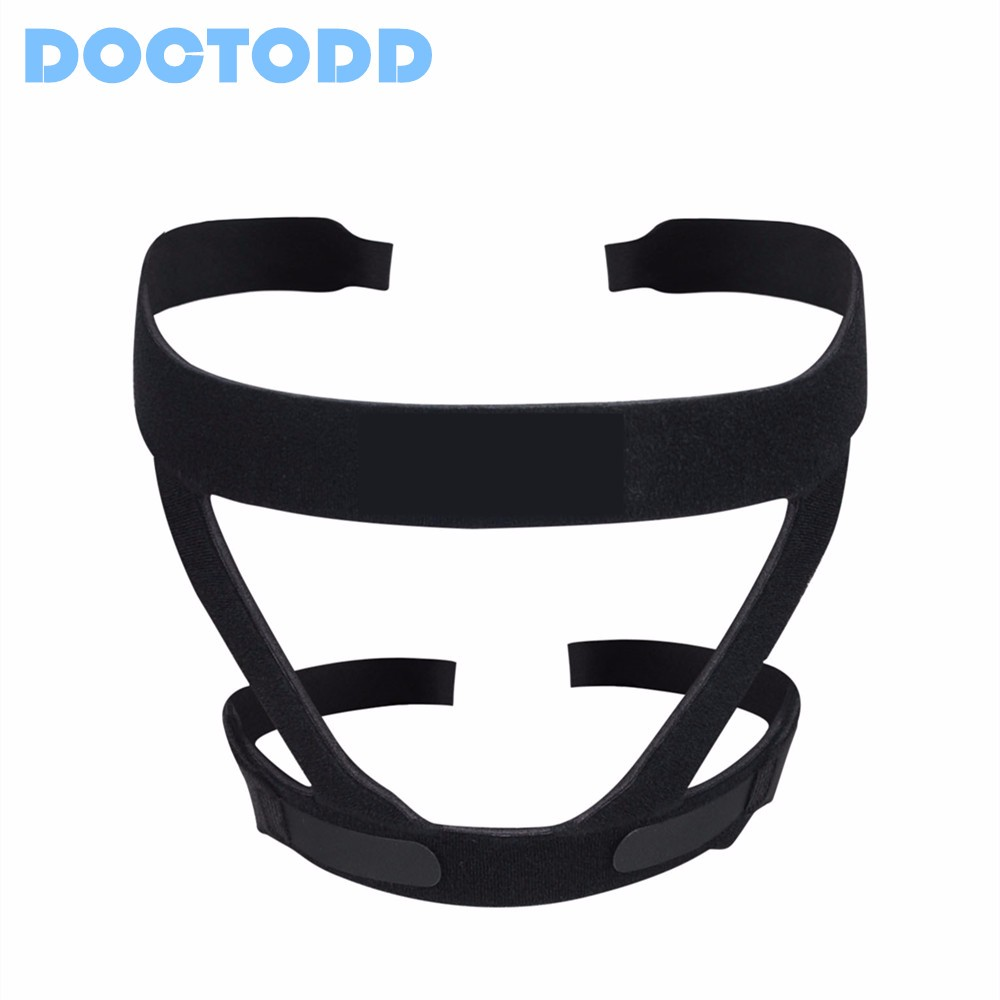 Headgear for Nasal Mask and Full Face Mask (2)