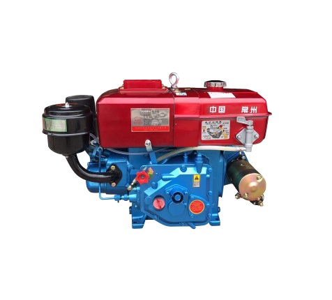 Fast Shipping Diesel Engine Electric Start R180 8HP Water cooled коммутатор zyxel gs1100 8hp gs1100 8hp eu0101f